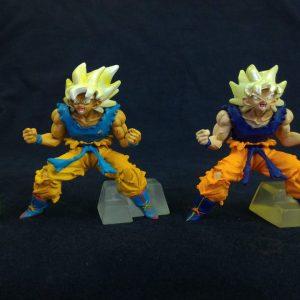 Goku SSJ HG
