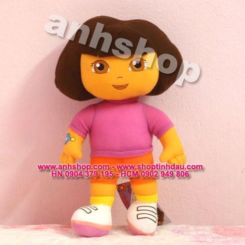 Dora the Explorer Thailand