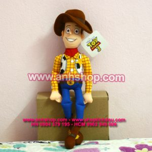 Woody,Toy Story