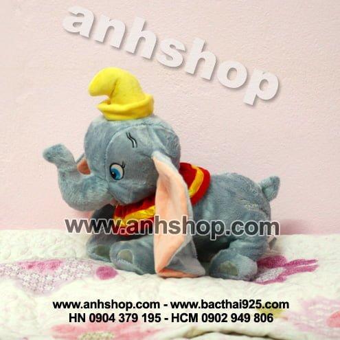 Chú voi Jumbo - Dumbo