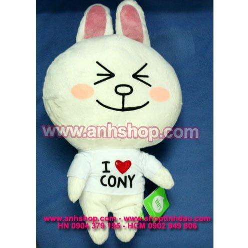 Line Cony