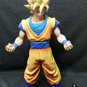 Goku SSJ MSP