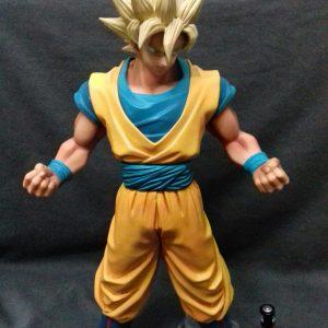 Goku SSJ MSP 1st