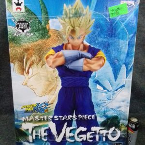 Vegetto MSP