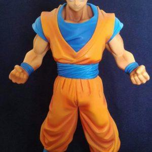Goku MSP