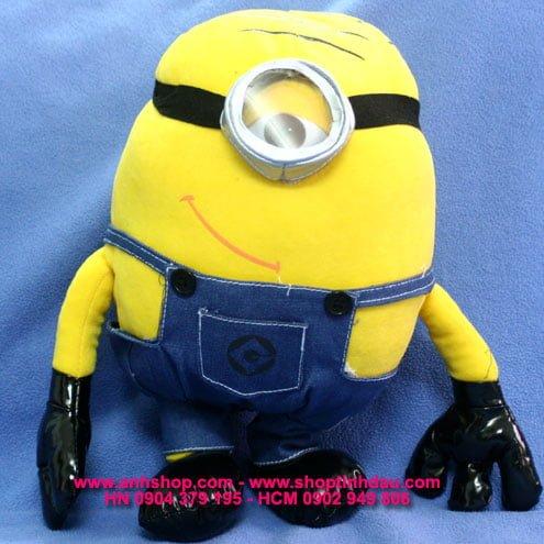 Minion Stuart