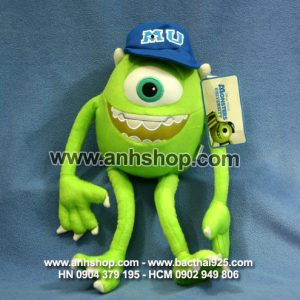 Mike Wazowski Monster Inc