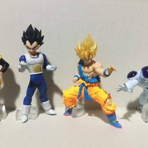 Dragon Ball HG03 Bandai
